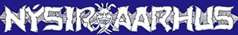 Nýsir Aarhus - AGF Logo